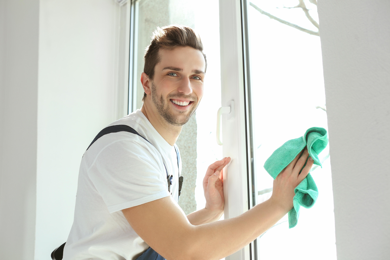 Reinigungsfirma für Umzug Reinigung